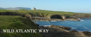 Classibaun and Mullaghmore Coast Line