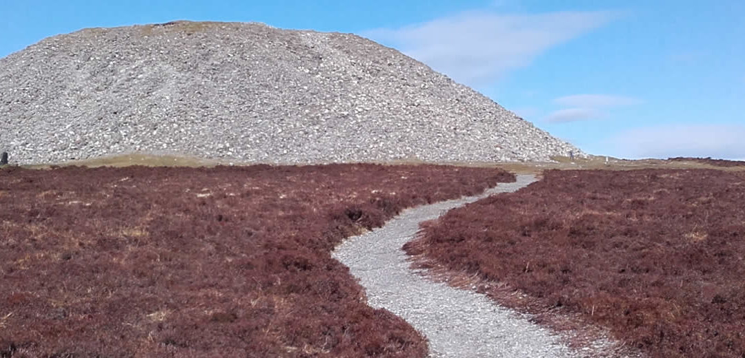 Adventure Sligo Event- Hike up Knocknarea Mountain! 18th May