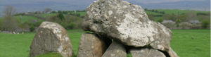 Megalithic tombs at Carrowmore