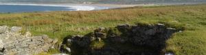 Spanish Armada Remains at Streedagh Beach