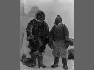 Wegener Expedition 1930