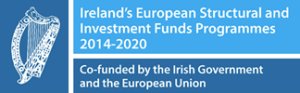 European Structural & Investment Funds Programme logo