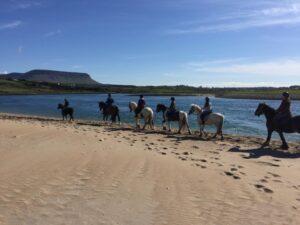 Heritage on Horseback Ride