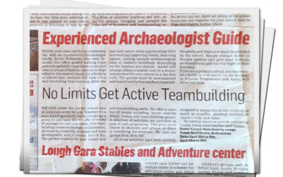 Experienced Archaeologist Guide