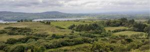 Moytura Trail View