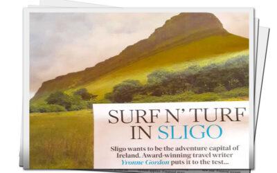 Surf N Turf In Sligo