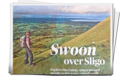 Swoon over Sligo