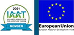 IAAT and EU logo