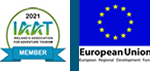 IAAT and EU logo